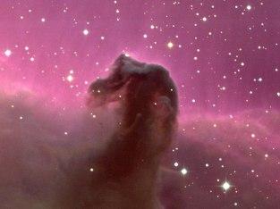 B33 (Horsehead Nebula)