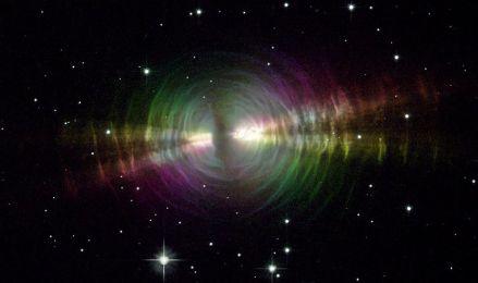CRL 2688 (Egg Nebula)